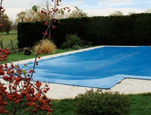 L'hivernage de votre piscine